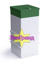 Септик Эко-Гранд 5 Лонг Пр
